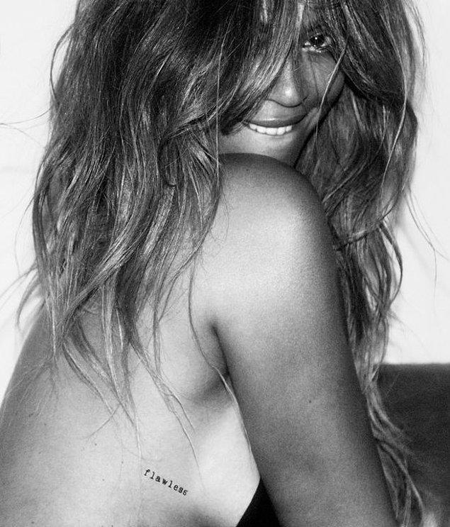 BONUS: Beyonce