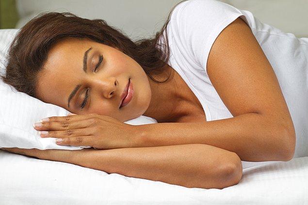 Mutasyona Uğramış İnsanların Uykusu! Dymaxion Yöntemi: Her 6 saat için 30 dk uyku
