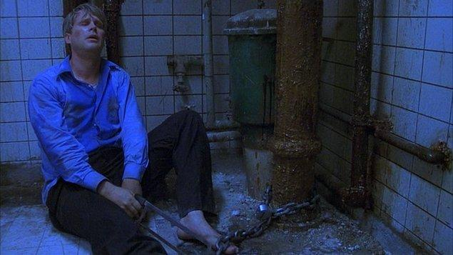 7. Testere / Saw (2004)