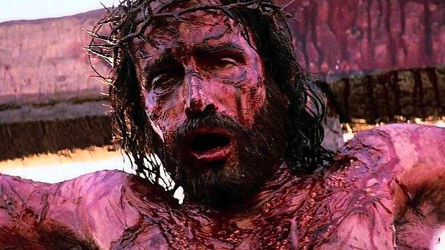 14. Tutku: Hz.İsa'nın Çilesi / The Passion of the Christ (2004)