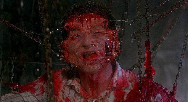 16. Hellraiser (1987)