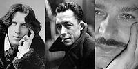 Yazar Erkeklerin Muazzam Yakışıklı Olduğunun 15 Kanıtı