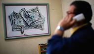 Telefon Dolandırıcıları, 'FETÖ' ile Korkuttukları Kadının 800 Bin Dolarını Aldı