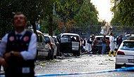 'Yenibosna Bombacısı PKK'lı, Sahte Kimlikle Aksaray'da Yakalandı'
