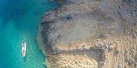 Büyük Keşif: Dünyanın Arkeolojik Olarak Kanıtlanabilen En Büyük Tersanesi Mersin'de Bulundu
