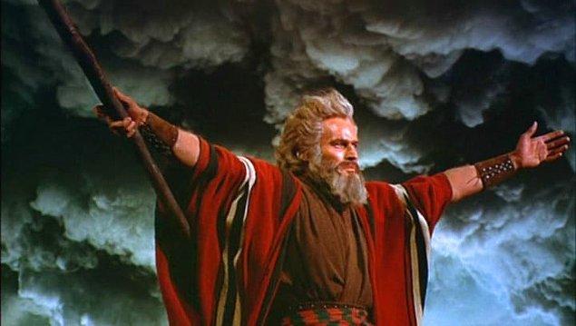 Çoğu insan bu olayın gerçekte yaşanmadığını, yalnızca Tanrının kudretinin bir sembolü olarak hikayelendirdiğini öne sürse de, durum biraz daha karışık gibi görünüyor.