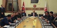 Gülen'e 'Hocaefendi' Diyen AKP'li Komisyon Başkanı Oldu: Muhalefet Tepkili