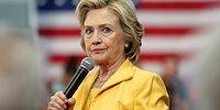 Wikileaks Hillary Clinton'ı Bir Kez Daha Vurdu
