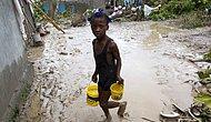 Matthew Kasırgası'nın Vurduğu Haiti'de Yaşanan Dramı Gösteren Çok Çarpıcı 55 Fotoğraf