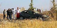 Ankara'da Faciadan Dönüldü: Saldırı Hazırlığındaki İki Terörist Kendini Patlattı