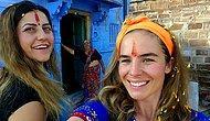 Kız Kıza Hindistan'a Tatile Giden İki Arkadaşın Eğlenceli ve Samimi Hikayesi