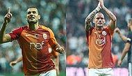 Galatasaraylı 5 Futbolcu Milli Takım Kampında Sakatlandı