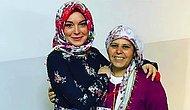 Türkiye'yi Biraz Fazla Sevdi: Mülteciler İçin Gelen Lindsay Lohan'dan Başörtülü Paylaşım