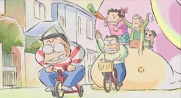 41. Hôhokekyo tonari no Yamada-kun / En Sevdiğim Komşularım