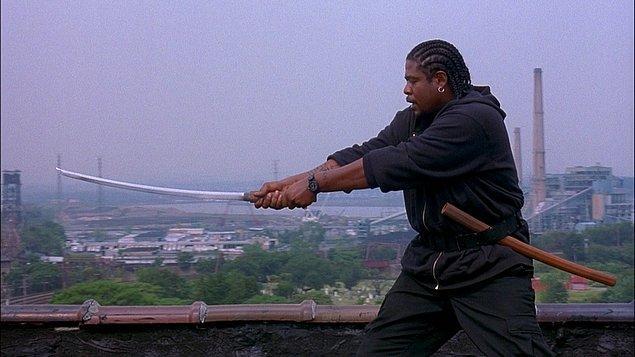 29. Ghost Dog: The Way of the Samurai / Hayalet Köpek: Samuray Tarzı