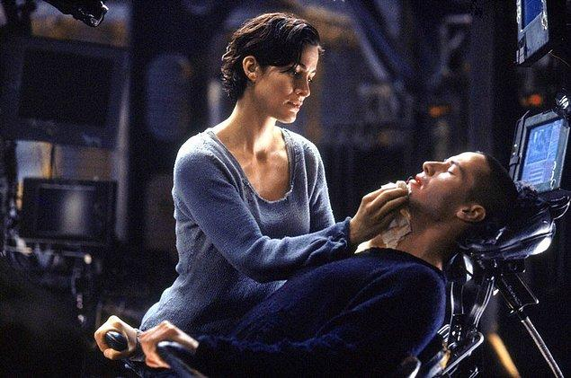 2. The Matrix