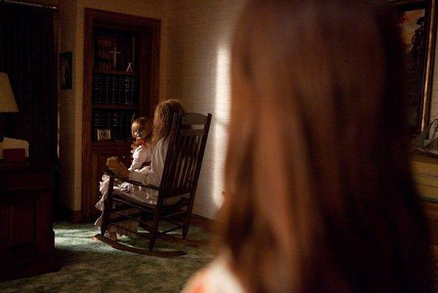 19. The Conjuring (2013)