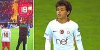14 Yaşındaki Mustafa Kapı Dünya Futbolunun Gündeminde