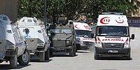 Hakkâri'de Karakola Bombalı Saldırı: 10 Asker Şehit Oldu, 5 Sivil Hayatını Kaybetti