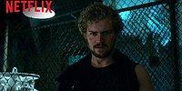 Netflix'in Yeni Marvel Uyarlaması 'Iron Fist'ten İlk Fragman Yayınlandı