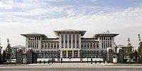 Akademik Yıl Açılış Törenleri Artık Beştepe'de