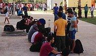 KYK Şube Müdüründen Koşulları Eleştiren Öğrencilere: 'Gelir Durumunuza Göre Geldiniz, Ahkâm Kesmeyin'