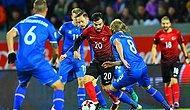 Milli Takım İlk Kez Yenildi | İzlanda 2-0 Türkiye