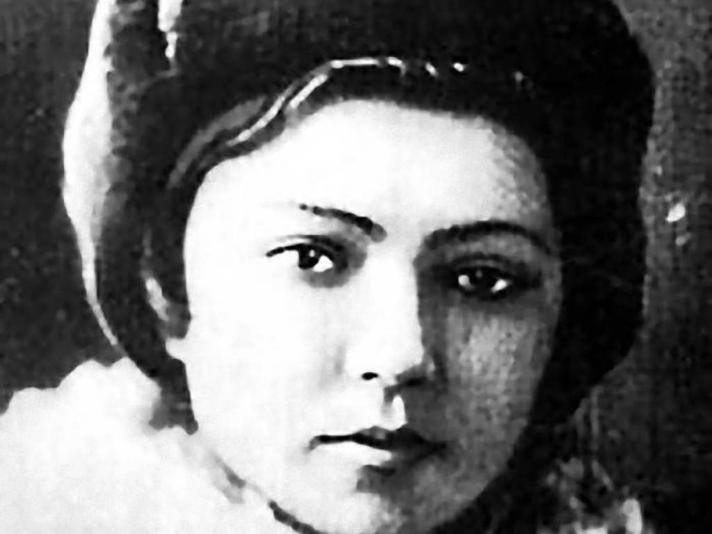 Nazilerden Kocasının İntikamını Almak İçin Tank Satın Alan Kadın: Mariya Oktyabrskaya