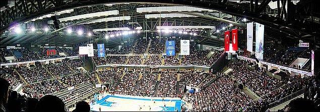Şampiyon İstanbul'da belli olacak