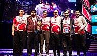 Kaçıranlar Buraya! Dünya Şampiyonu Olan CS:GO Türkiye Takımının Final Karşılaşması