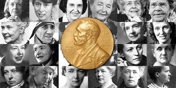 Nobel Ödülü Kazanmış 48 Kadın ve Ne Sebeple Aldıklarına Dair Kısa Bilgiler