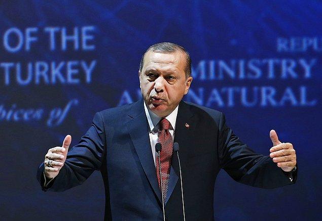 'Türkiye'de ciddi yatırım potansiyeli var'