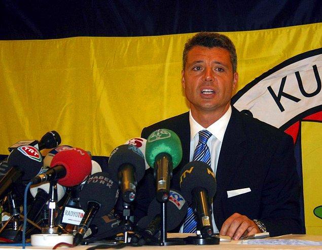 """""""Fenerbahçe'yi iyi bulmuyorum"""""""