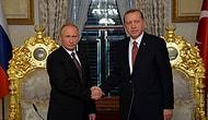 Türk Akımı Projesi'nde İmzalar Atıldı