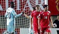 Dünya Kupası Tarihinin En Erken Golü Christian Benteke'den Geldi