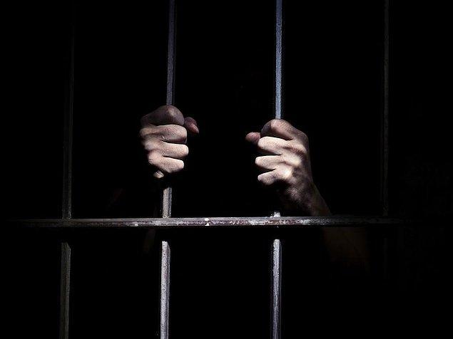 10- Firarı 'kolaylaştıranlara' 3 yıla kadar hapis