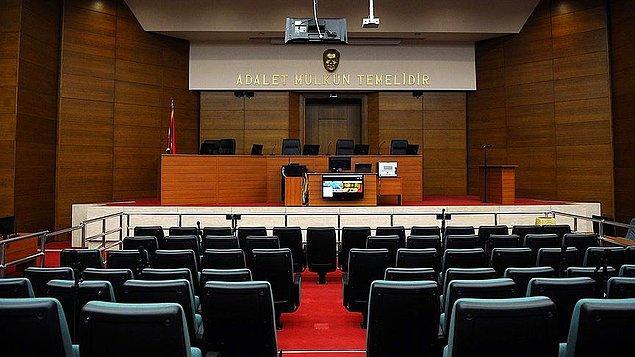 7- Duruşmalar adliye dışında yapılabilecek, iddianamelerin tamamı okunmayacak