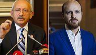 Kılıçdaroğlu'na 'Bilal Erdoğan'a Hakaret'ten Hapis İstemi