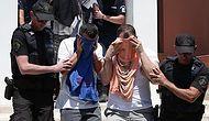 Yunanistan'a Kaçan Dört Askerin Daha İltica Talebine Ret
