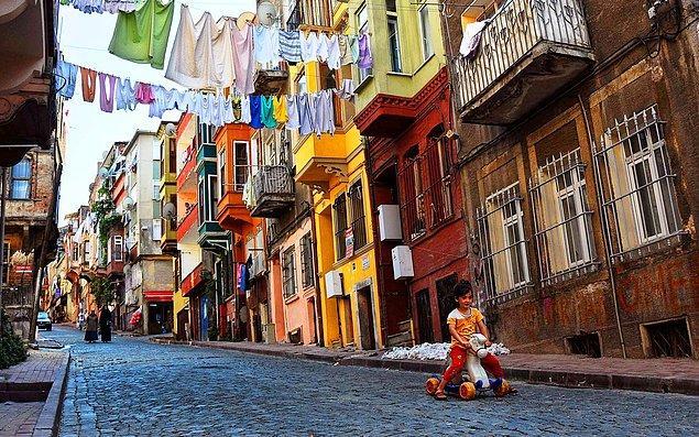 Türkiye endekse göre açlık sorununun az olduğu ülkeler arasında