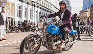 The Distinguished Gentleman's Ride İstanbul 2016