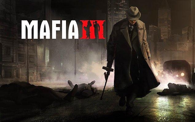 Mafia 3 oyun severleri baya bekletti.