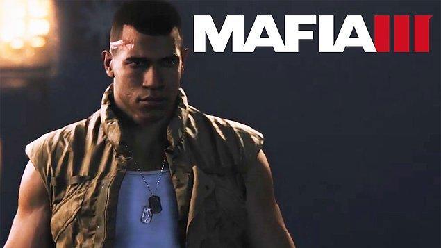 Mafia 3 piyasaya çıkalı daha 1 hafta olmadan direk zirvede ki yerini aldı.