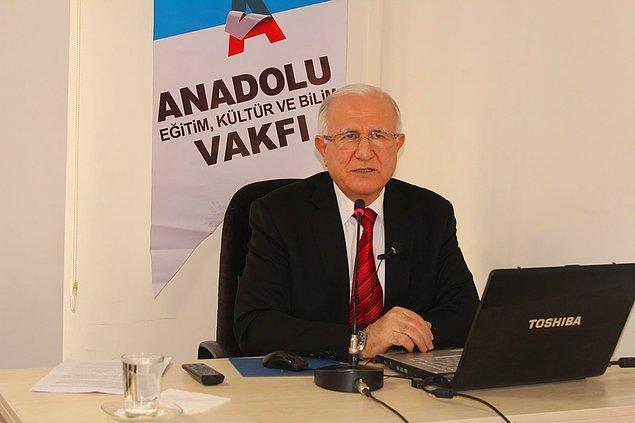 """Gazi Üniversitesi'nden Prof. Akyol: """"Devletin bir takım tasarruflarının olması normal"""""""