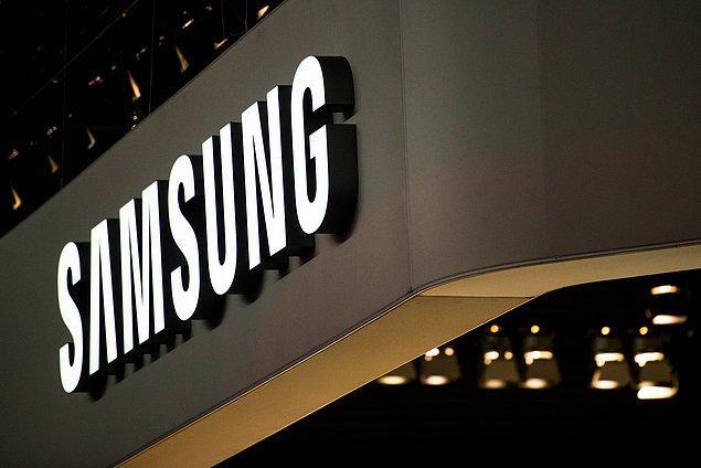 Samsung'un zararı 17 milyar dolar