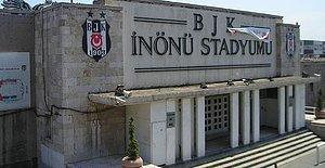 Her Beşiktaş Taraftarı İçin Unutulmaz Hale Gelmiş İnönü Stadı'nda Yaşanan 12 Efsanevi An