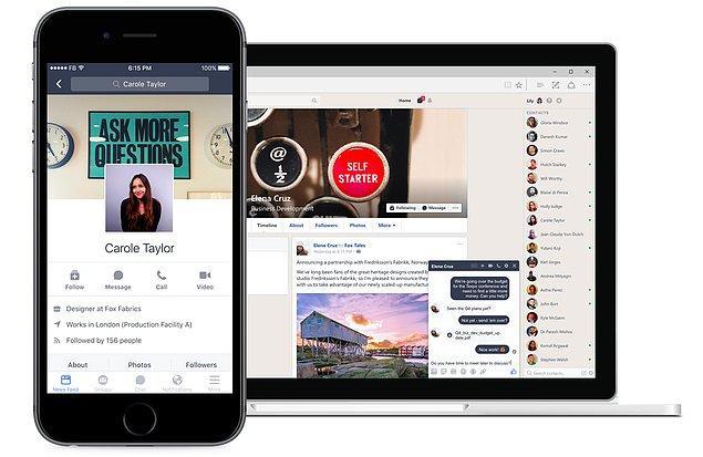 Facebook, şirketlerden aylık aktif kullanıcı sayısına göre bir ücret alacak