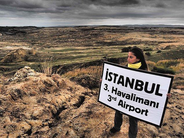 3. havalimanı projesi tamamlanırsa neler olacak? Kuzey Ormanları Savunması şu şekilde açıklıyor: