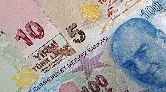 Son olarak, ortalamaya bakıldığında Türkiye'de çalışan kesimin yarısından fazlası elde ettiği kazançtan memnun değil.