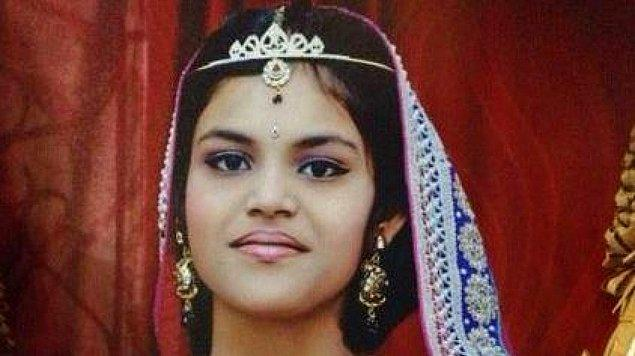 Aradhana'nın ailesi, kızlarının bir Jain rahibesi olmak istediğini söyledi